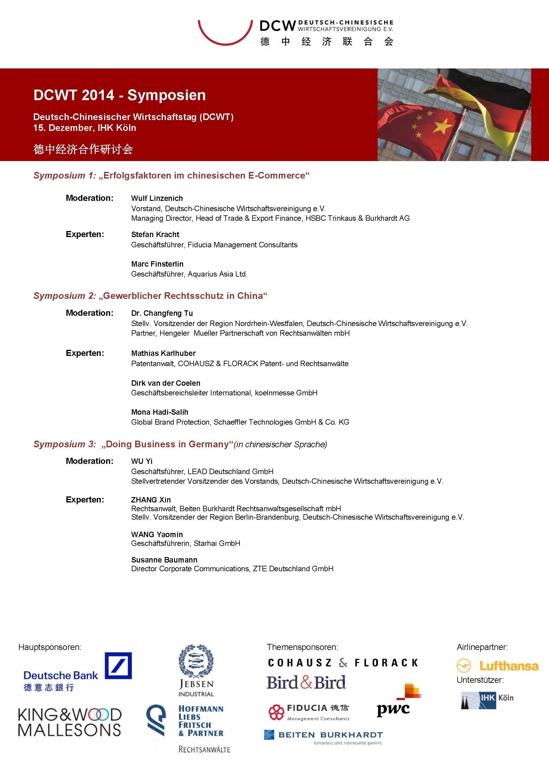 Seminars - EXPERTISE - Respondek & Fan
